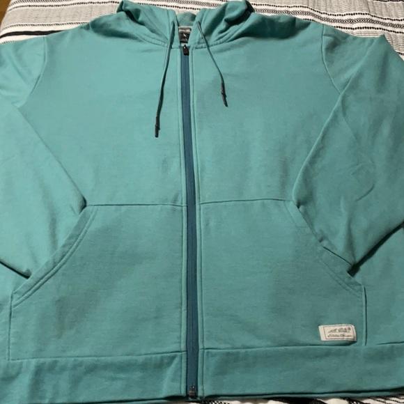 Eddie Bauer men's XL hoodie